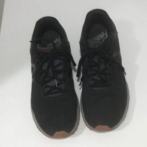 Men's New Balance Fresh Foam Black Sz 11